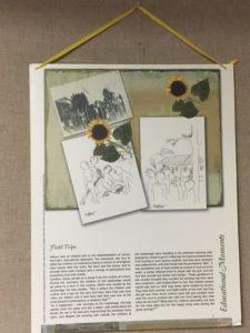 Field Trips Poster